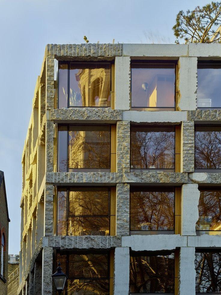 Gallery of 15 Clerkenwell Close / GROUPWORK + Amin Taha Architects - 3