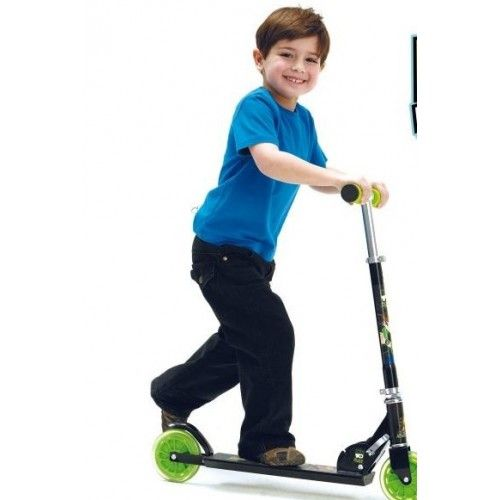 Amazing Ben 10 Scooter For kids For sale in Pakistan