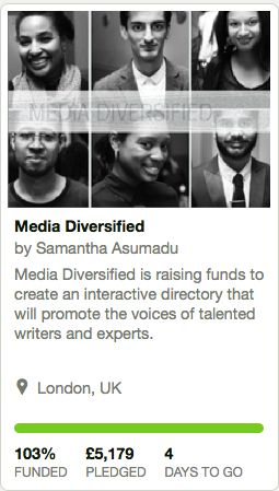 Walls of Whiteness | Media Diversified