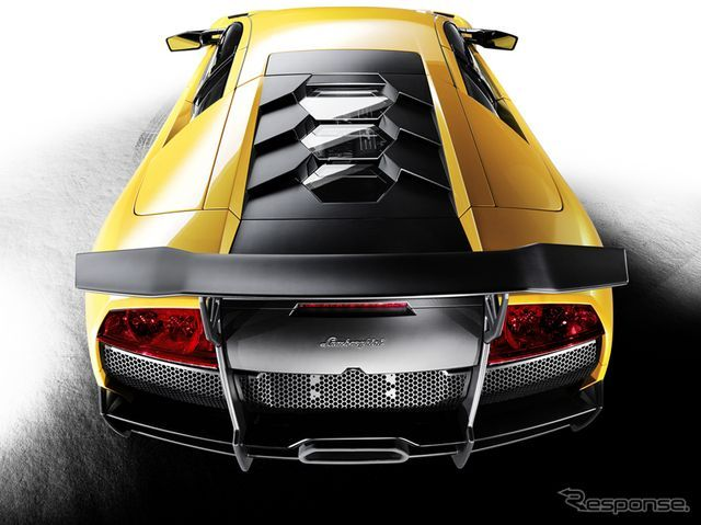 Nice Lamborghini: ランボルギーニ ムルシエラゴ、累計生産台数4000台を達成 4枚目の写真・画像 | レスポンス  Lamborghini Murciélago Check more at http://24car.top/2017/2017/07/14/lamborghini-%e3%83%a9%e3%83%b3%e3%83%9c%e3%83%ab%e3%82%ae%e3%83%bc%e3%83%8b-%e3%83%a0%e3%83%ab%e3%82%b7%e3%82%a8%e3%83%a9%e3%82%b4%e3%80%81%e7%b4%af%e8%a8%88%e7%94%9f%e7%94%a3%e5%8f%b0%e6%95%b04000/