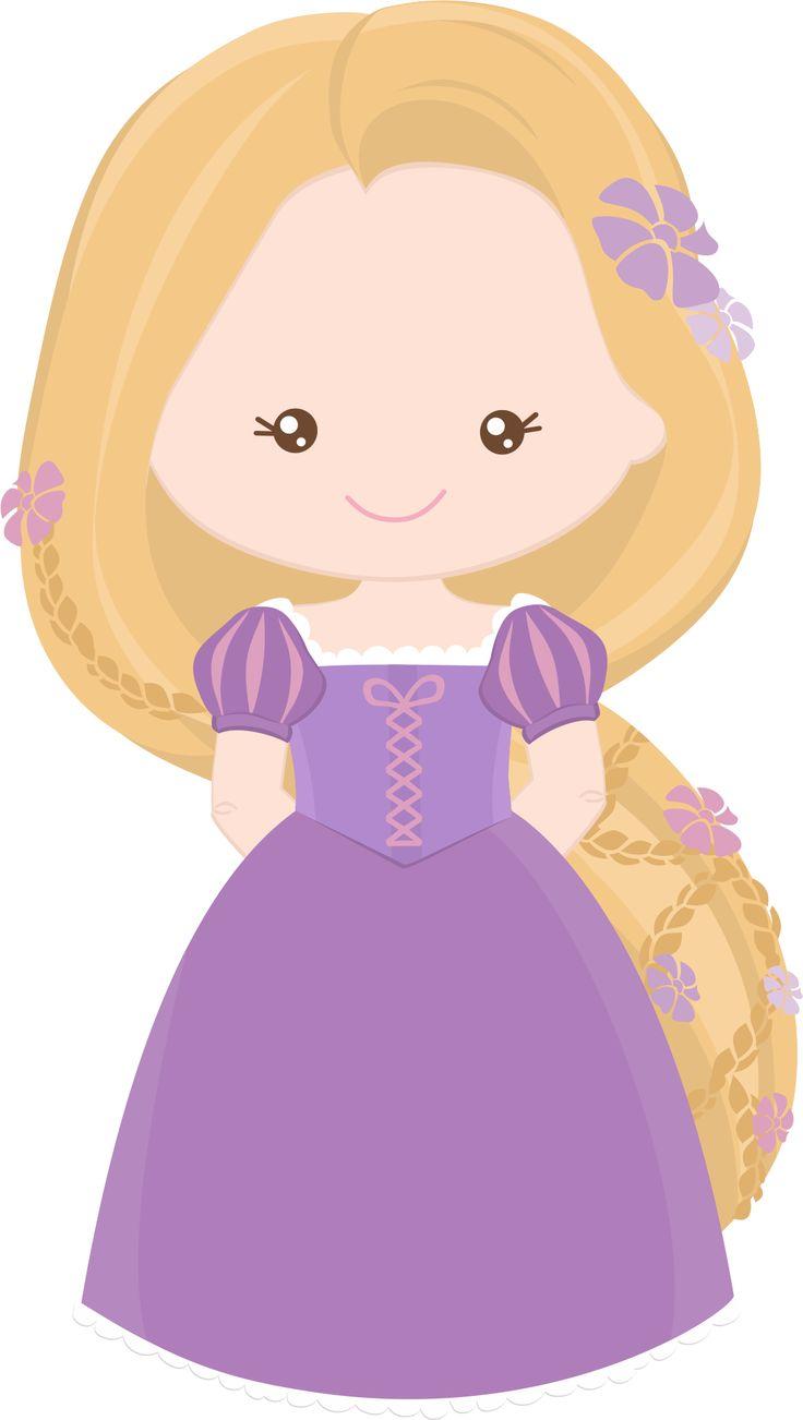 clipart princesas disney - photo #12
