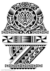 What does Polynesian Samoan Tattoos mean? TATTOOS MEANING by symbol to make your custom tattoo with your specifications - Polynesian tattoo designer online