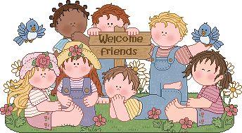 Kindergarten Today: Η ώρα του κύκλου