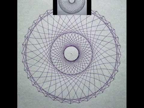 Geometry by Mircea Jichici. https://www.facebook.com/jichici.mircea https://www.facebook.com/pages/Mircea-Jichici-painting/284399895040599 http://www.youtube.com/user/MrJichici
