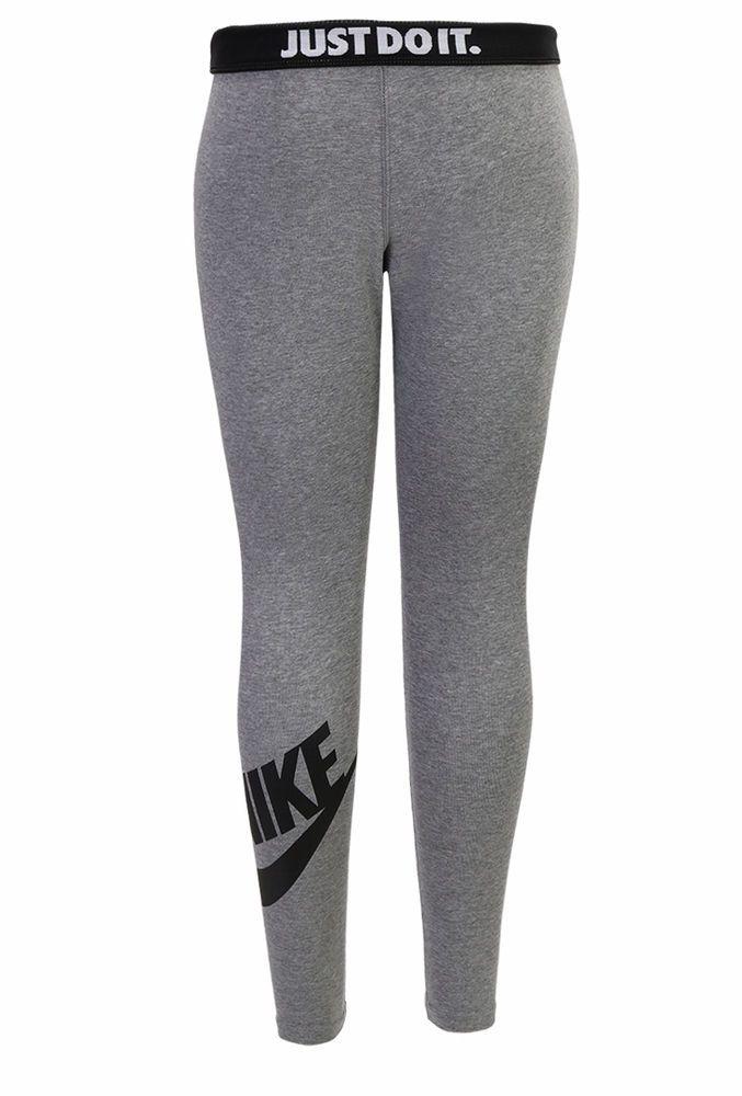 Nike Logo Women's Training Tights Size M_L_XL Athletic Apparel #Nike #WOMENSTRAININGTIGHTS