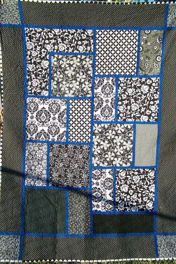 This Pattern To Complete A Lap Quilt For Your Favorite Law