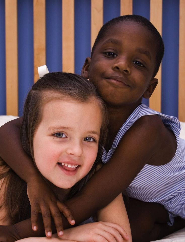 Sorry, Positives on interracial adoption agree