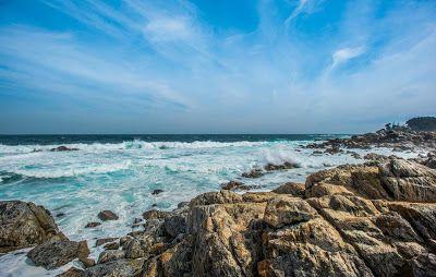 Travel Destination Noticias: Cabañas Pinares del Mar de Isla Negra - El Quisco