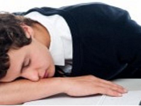 Healthy Living-The Importance of Sleep #PreMedMag #Sleep #Health #Science