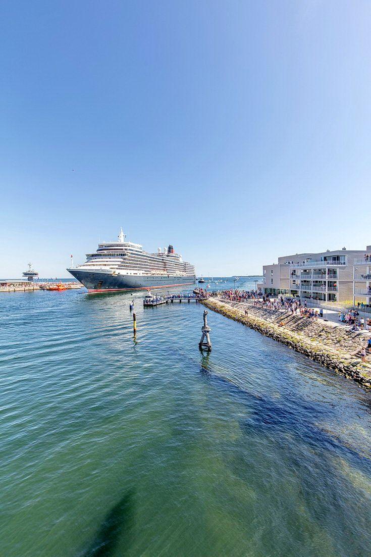 Waterfront travemünde