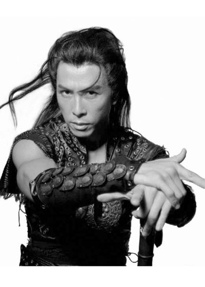 甄 子丹、Donnie Yen - www.remix-numerisation.fr