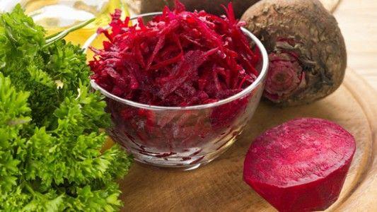 Cvikla obyčajná zelenina plná vitamínov | Tipy a triky | Varený-pečený
