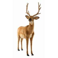 Large Hansa Deer