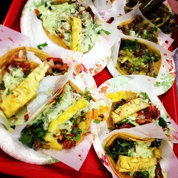 Taco Place in Chula Vista, CA