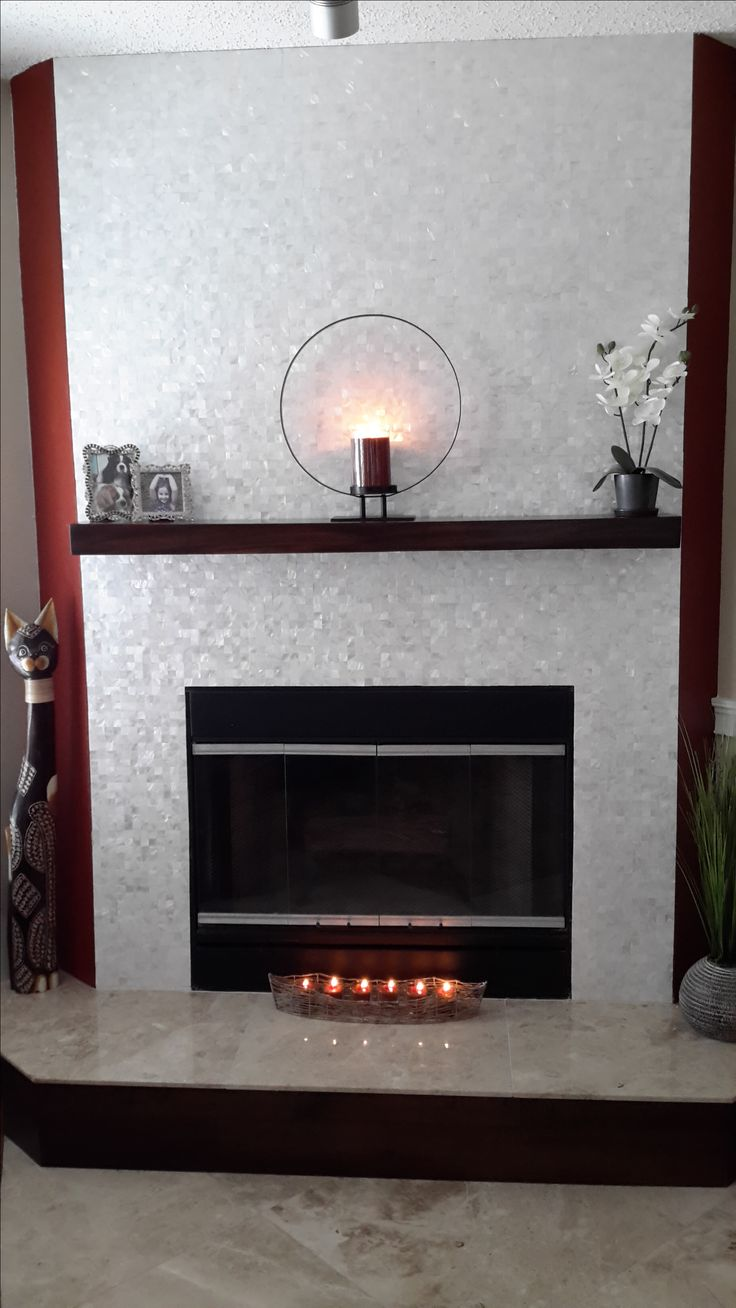 49 Best Fireplace Images On Pinterest Mantles Fireplace