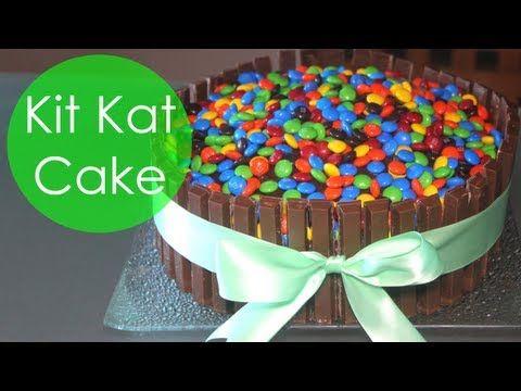 how to make kitkat chocolate
