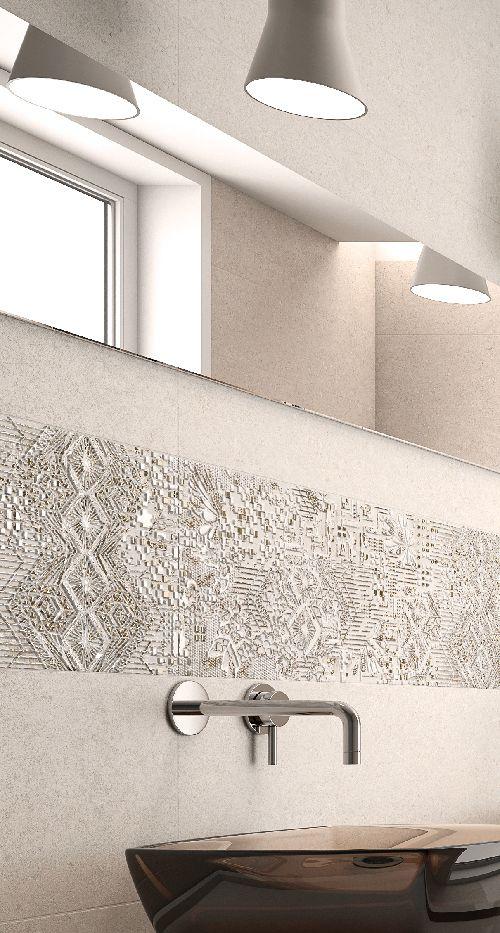 Modelos de azulejos imitación piedra, diseño y decoración ...