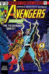 Quicksilver (comics) - Wikipedia, the free encyclopedia