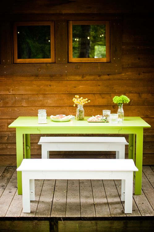 Just In Time For Summer Entertaining, Loll Designs Has Debuted An  Eco Friendly New Line Of Outdoor Furniture Called The Fresh Air Collection Part 41