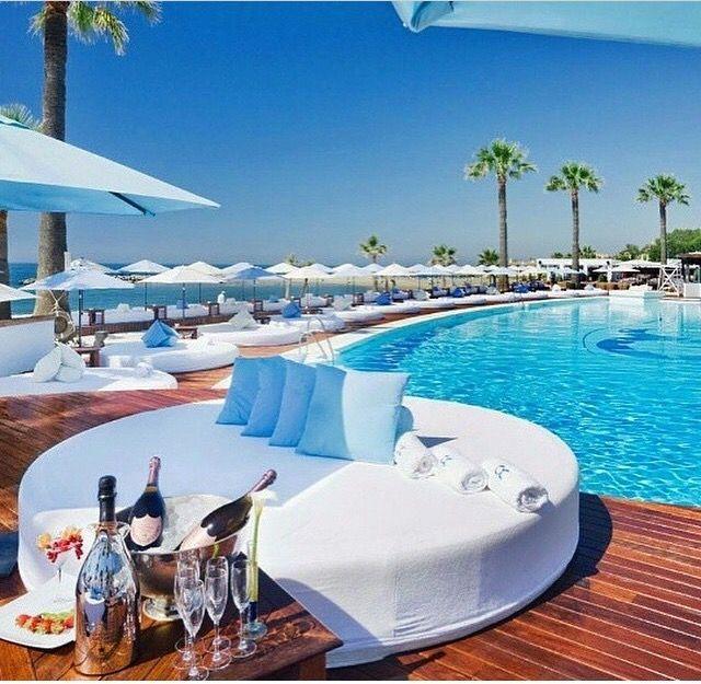 Ocean Club Marbella/ Espanha