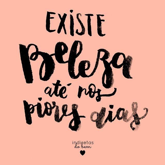 WEBSTA @ instadobem - #recadodobem: respire fundo e tente não se ater às coisas ruins como se elas anulassem as coisas boas