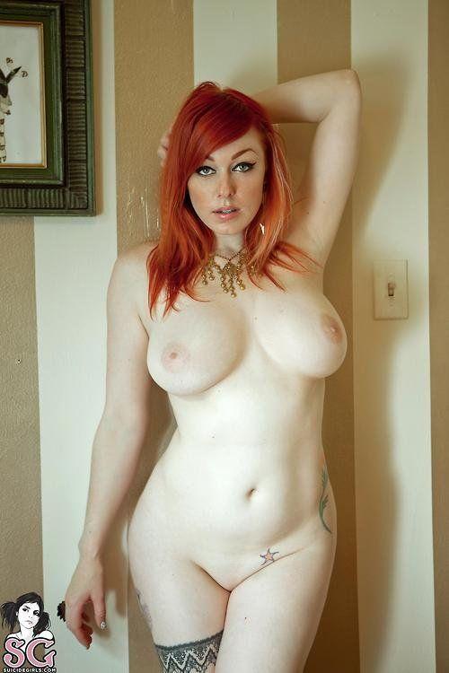 Redhead Teen With Nice Tits 101