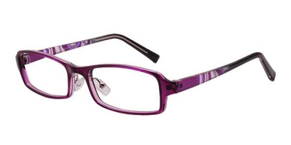 america s best 1800 two pair eyeglasses case