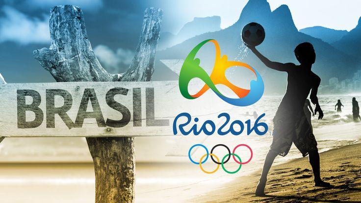 Olympische Spiele 2016 in Rio | Youtube
