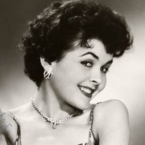 Happy Birthday Darla Jean Hood (November 8, 1931 - June 13, 1979)