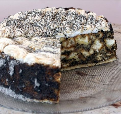 A klasszikus mákos desszertet, ideje másképp is kipróbálni. Ha elkészíted, mestercukrásznak érzed majd magad.
