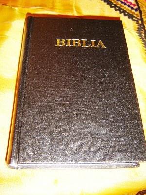 Romanian Bible Midsize / Biblia Sau Sfanta Scriptura / Cu Trimiteri