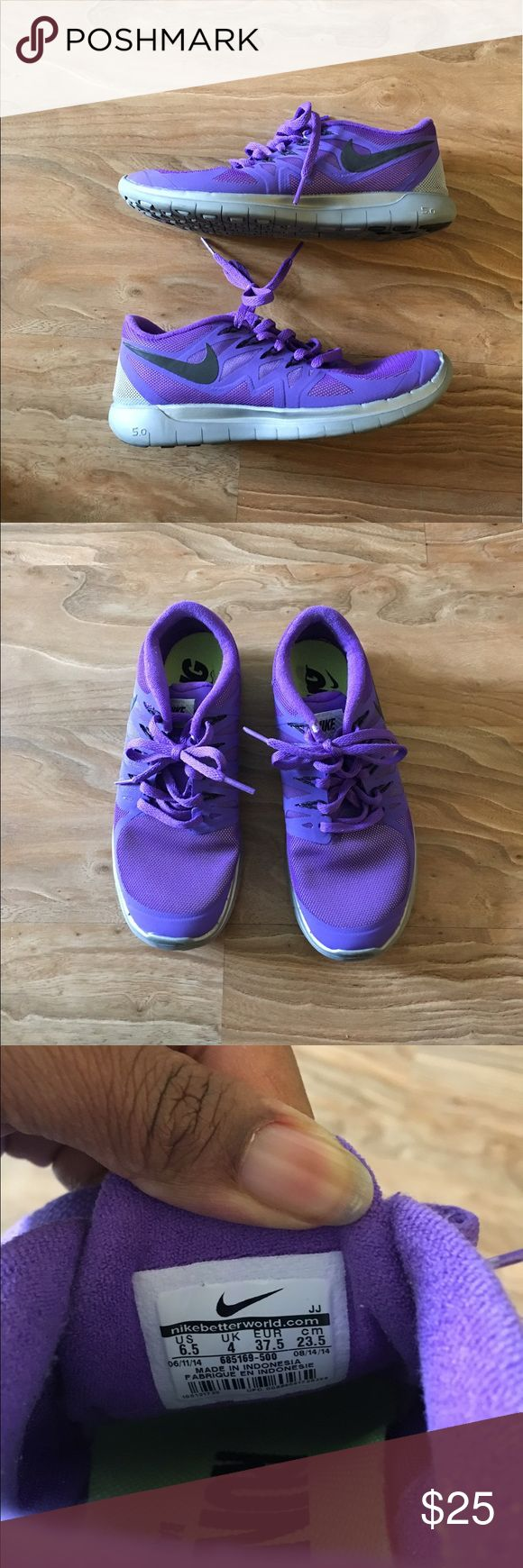 Hot Sale Cheap Nike Zoom HyperRev Cheap sale Court Purple Iron P
