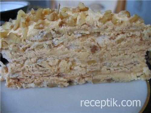 Вкуснейший торт королей рецепт из Ташкента. Обсуждение на LiveInternet…