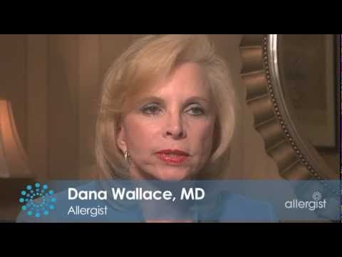 Allergist Dr. Dana Wallace on Cat Allergy Relief Tips