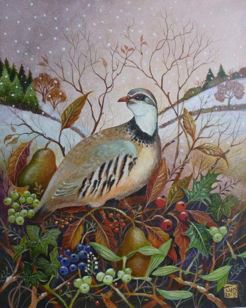 Winter tide - Jemima Jameson: gallery