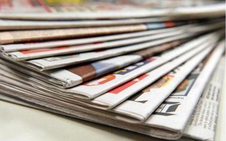 Στον πάτο οι πωλήσεις περιοδικών και εφημερίδων εκτός από τις θρησκευτικές!