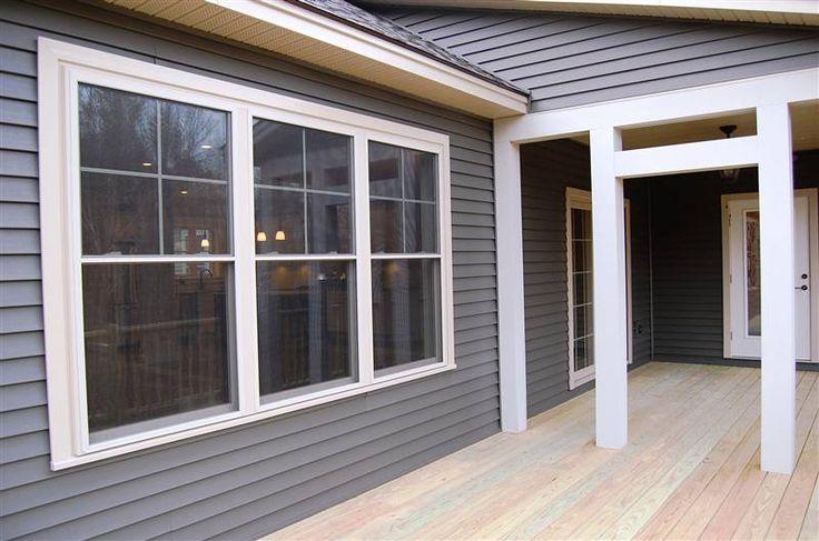 Outdoor Window Shutter Ideas Curb Appeal