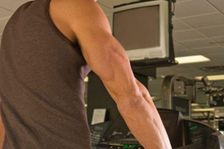 Cuántas calorías se queman en una máquina elíptica | Muy Fitness