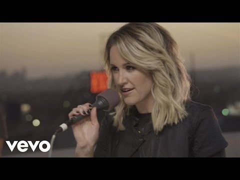 Britt Nicole - Be The Change (Live On The Honda Stage) - YouTube