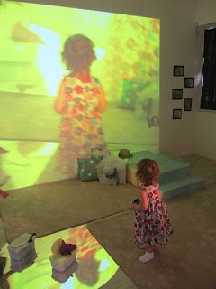 Opinionation: R at Reggio Emilia Preschool