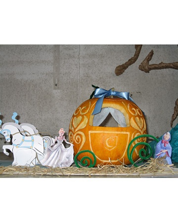 halloween kids crafts 26 best cinderella pumpkin coaches images on 2137