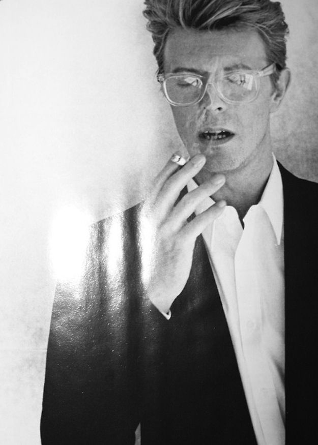 Its an undeniable truth: David Bowie is a total babe, for so many reasons. | The Ultimate David Bowie SpankBank