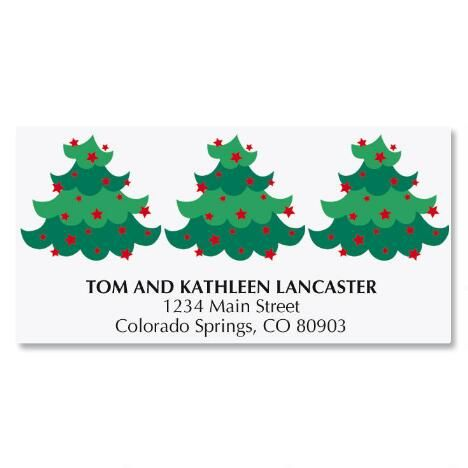 Sparkle Tree Matching Labels Was: $3.99           Now: $2.99