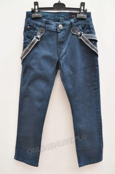 Spodnie dziecięce G-2173  _D5  (6-14)