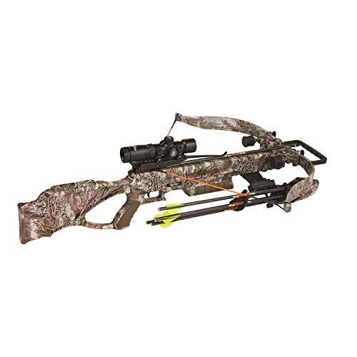Excalibur Crossbow Matrix 380 Crossbow with Lite Stuff Package Tactical Zone Scope (Draw Weight : 260-Pound), Realtree MAX-1, Recurve  Excalibur crossbowCrossbow kitMatrix 380 3860 mad max w/tact-zone  http://outdoorgear.mobi/product/excalibur-crossbow-matrix-380-crossbow-with-lite-stuff-package-tactical-zone-scope-draw-weight-260-pound-realtree-max-1-recurve/