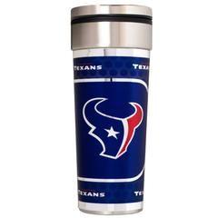 Houston Texans 22 oz Big Slim Tumbler