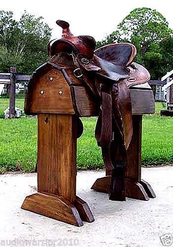 saddle stands plans - Google Search