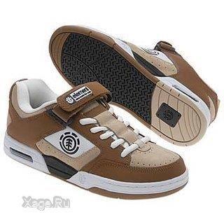 Новасти пра обувь скейтера