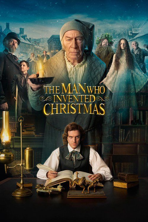 The Man Who Invented Christmas Full Movie Online 2017 | Download The Man Who Invented Christmas Full Movie free HD | stream The Man Who Invented Christmas HD Online Movie Free | Download free English The Man Who Invented Christmas 2017 Movie #movies #film #tvshow
