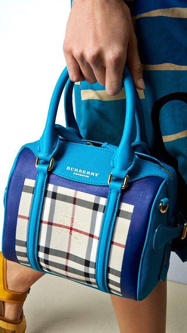 Burberry Prorsum Womenswear Spring/Summer 2015 show | Burberry